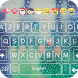 Water Screen Emoji Keyboard Theme -Keyboard Emoji by GOHO Dev Team