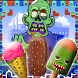 Zombies Ice Cream Factory Chef by Kids Fun Plus