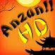 Anzan HD by Jared Brzenski LLC