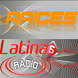 Radio Raices Latinas HD by NOBEX by Maximo Llerena