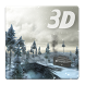 Winter Forest 3D Free by NpSoft
