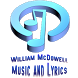 William McDowell Lyrics Music by Triw Studio