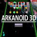 SPACE ARKANOID 3D by PRAKSTO