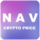 N A V : NAV Crypto Price by vagmine softech