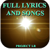 Calvin Harris Full Lyrics by Project LR