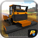 City Constructor Road Builder by Real Games Studio - 3D World