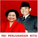 PDI Perjuangan adalah milik kita Indonesia by net88