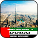 Dubai Hotel Booking by TEEOHOTEL