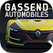 Gassend Automobiles Renault by S.A.S. INTECMEDIA