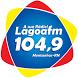 Rádio Lagoa FM Montanhas RN by BRLOGIC