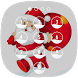 Santa Claus Lock Screen by PAROXYSM