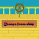 Escape from ship by Trapps