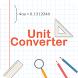 Unit Converter - Conversion Calculator
