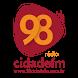 Radio Cidade FM Gaspar SC by AudioBras