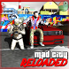Mad City Reloaded Two Islands Sandbox (Mad Regime)