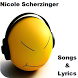 Nicole Scherzinger All Music by andoappsLTD