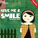 Novel Give Me A Smile by BukuOryzaee Dev