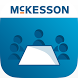 McKesson Meetings by CrowdCompass by Cvent