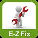 E-Z Fix by E&J Apps, LLC