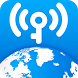 WiFi Key Master-WiFi Password by Safe Master