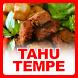 Aneka Resep Tahu Tempe by Matrama Group