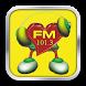 Radio Impacto FM by ROXALES.COM