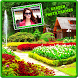 Garden Photo Frames by Modern Photo Frames