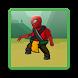 Spider vs Monster Defense