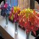 Origami Flower Tutorials by tokoitaki