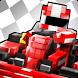 Pixel Karts GP Free by Pablo Anania