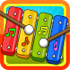 Magic Music Xylophone by Sunny Kid Games