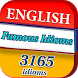 Common english idioms and Phrases 2018 by Nhu NgocThanh