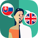 Slovak-English Translator by Klays-Development