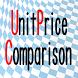 Unit Price Comparison by magota osamu