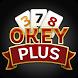 Okey Plus by Peak Games