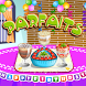 Parfaits Cooking by Axis Entertainment