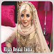 Hijab Bridal India by bashasha