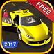 Taxi Simulator 2017