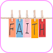 Faith Wallpapers by Laland Apps