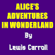 ALICE ADVENTURES IN WONDERLAND by kept the sun