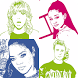 Guess The Singer Artist Game by PicorPen