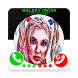 Call From Harley Quinn prank