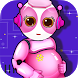 New Robot Baby: Project Future by Hugs N Hearts