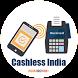 Cashless India by Indianbizhub.com