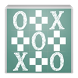 Ultimate Tic Tac Toe by Purvil Patel