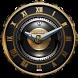 Clock Widget Aton by Maystarwerk Clocks & Themes Vol.2