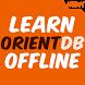 Learn OrientDB Offline by OfflineLearningLtd