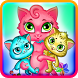My Fluffy New Kitty Cat 2 by Girl Games - Vasco Games