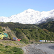 Trains New Zealand Wallpapers by zazha