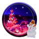 Xmas Tree Live Wallpaper by Live Wallpaper Workshop